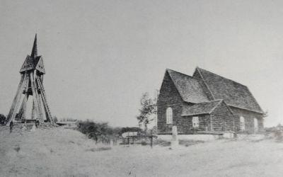 Aneboda gamla kyrka