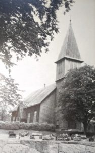 Aneboda kyrka