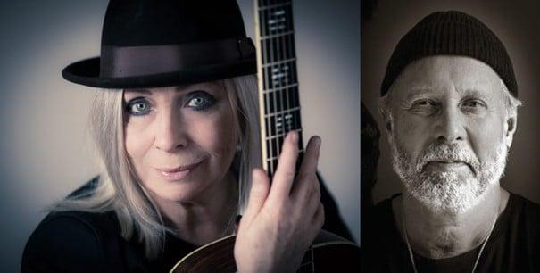 Marie Bergman & Lasse Englund